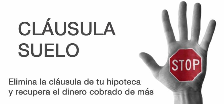 Informaci n cc aa for Clausula suelo bantierra