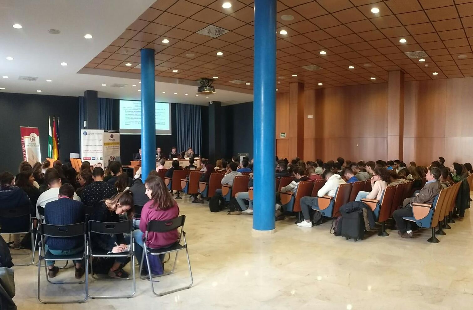 Jornada autonómica Crédito Hipotecario en Sevilla