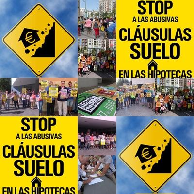 Cláusula suelo Andalucía