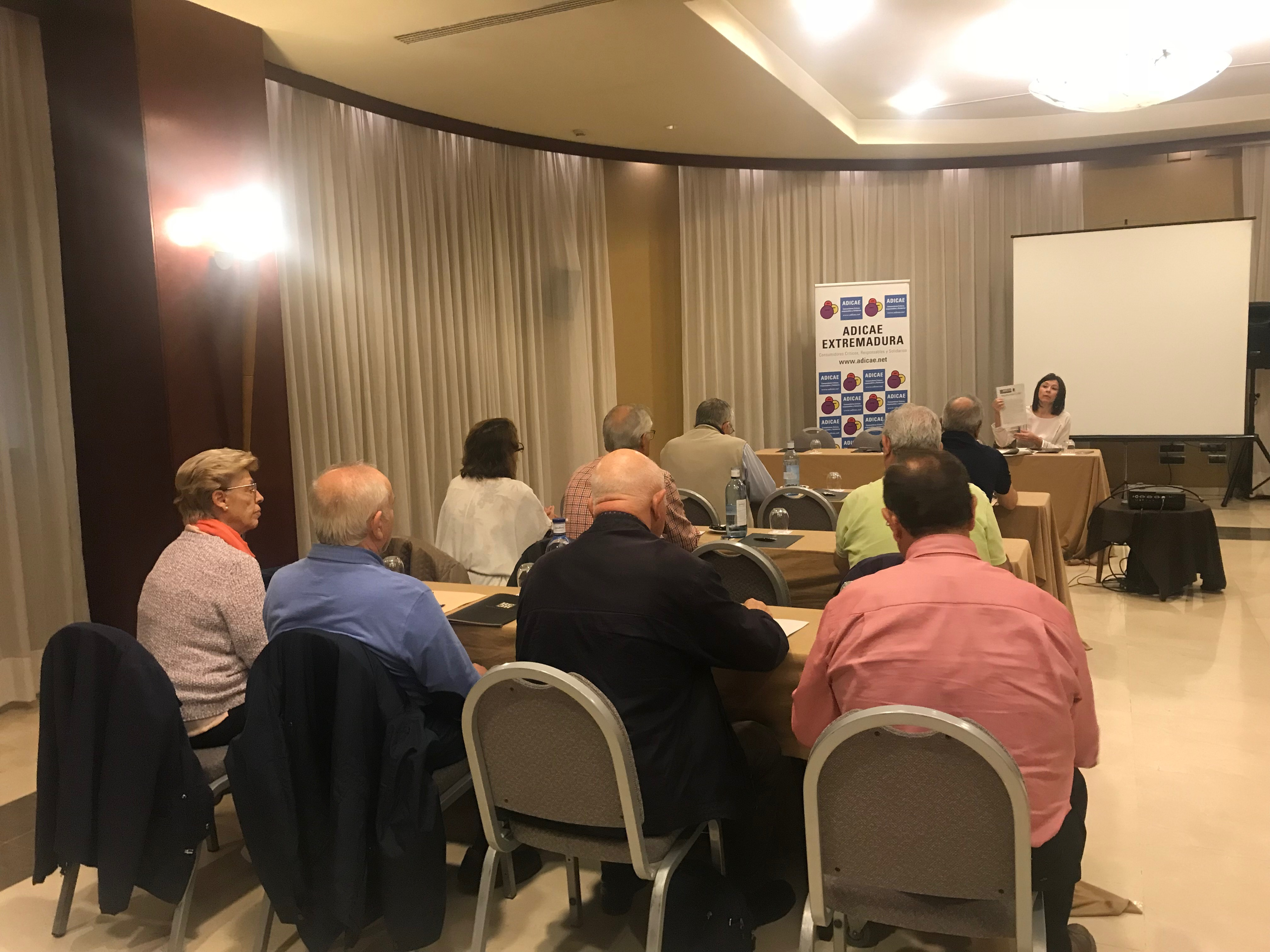 Asamblea Local de Badajoz 