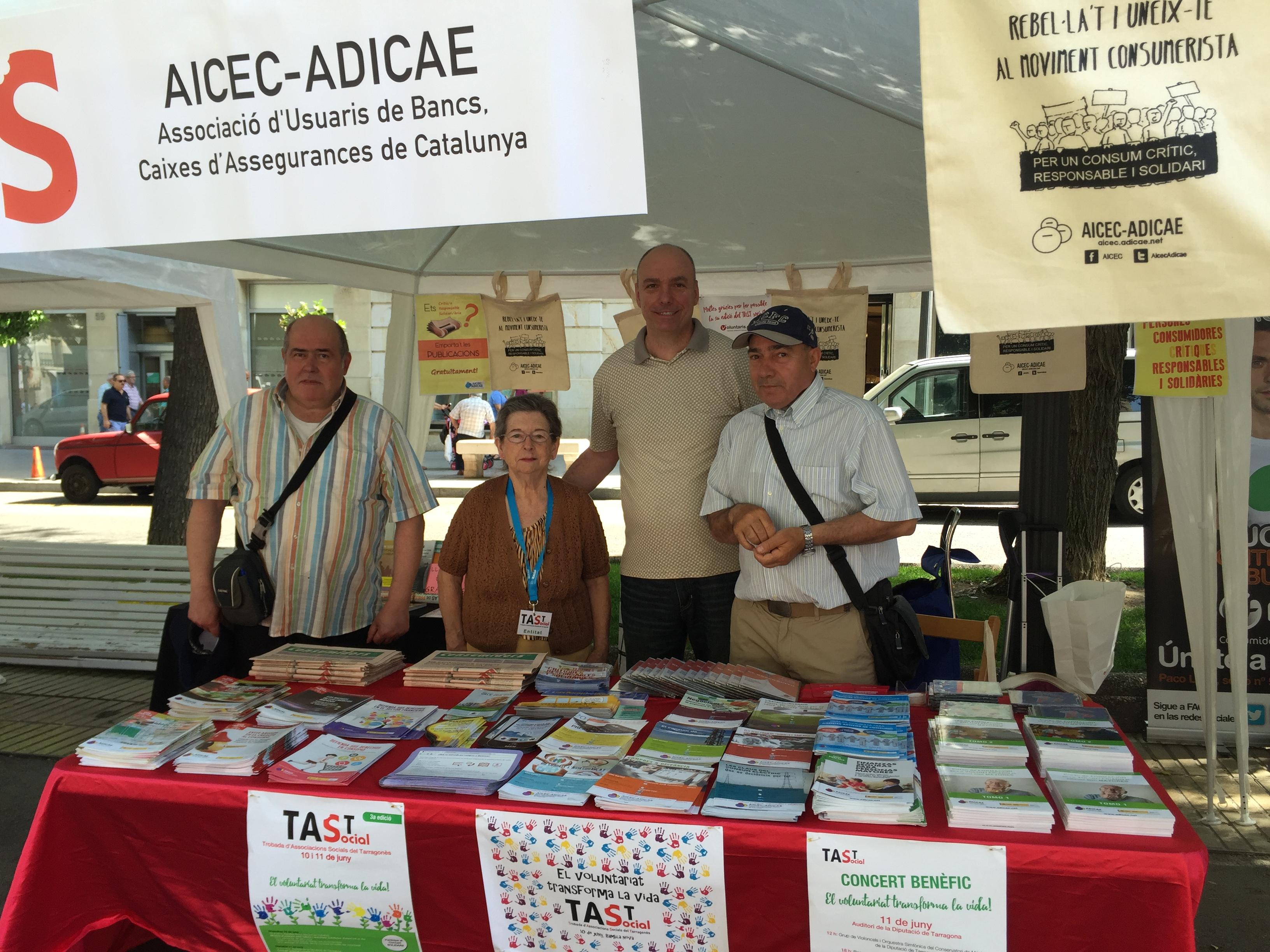 TAST Social - Tarragona